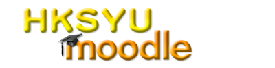 HKSYU Moodle